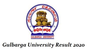 gulbarga university result 2020